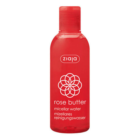 Rose Butter Micellar Water