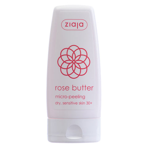 Rose Butter Micro-Peeling
