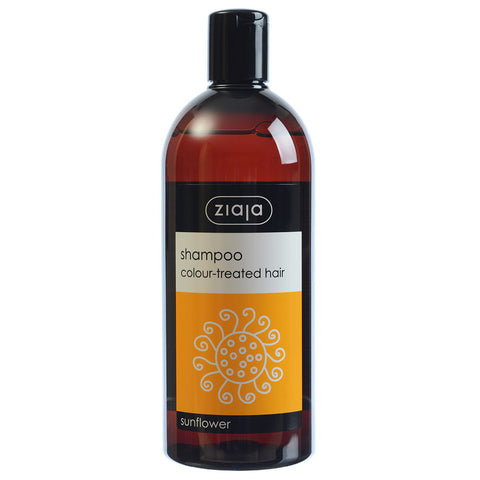 Sunflower Shampoo