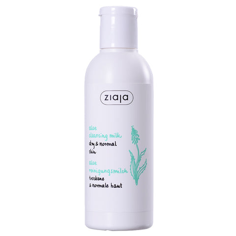 Aloe Cleansing Milk