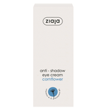 Anti-Shadow Eye Cream with Cornflower