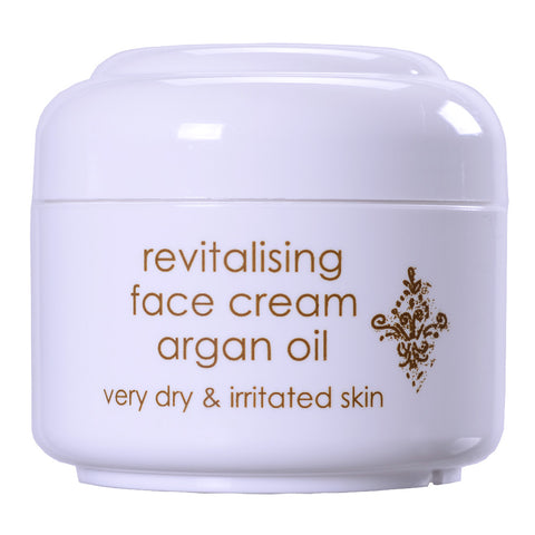 Natural Argan Oil Face Cream