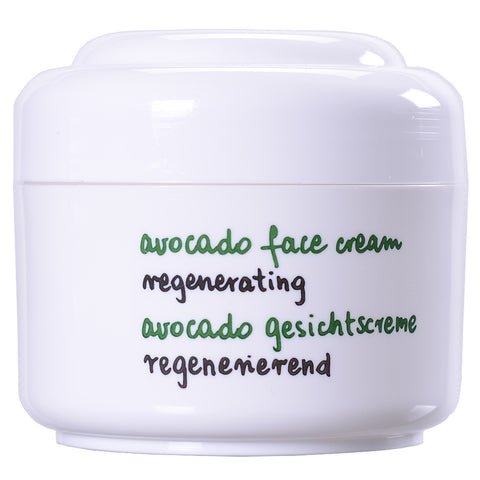 Avocado Oil Face Cream