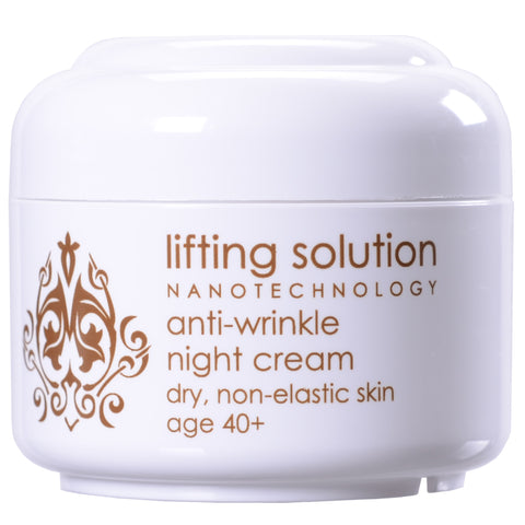 Lifting Solution Night Cream