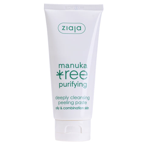 Manuka Tree Deeply Cleansing Peeling Paste