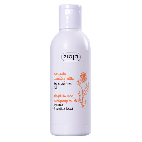 Marigold Cleansing Milk