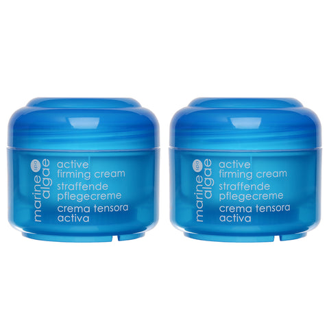 Marine Algae Active Firming Cream (Double Pack) - Clearance 50% off