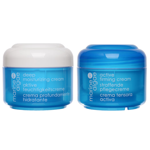 Marine Algae Day & Night Cream - Clearance 50% off