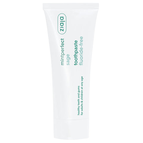 Mintperfect Sage - Fluoride Free Toothpaste