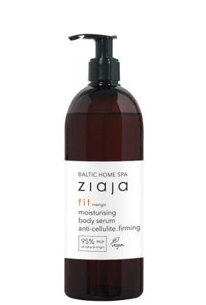 Baltic Home Spa fit - Moisturising Body Serum
