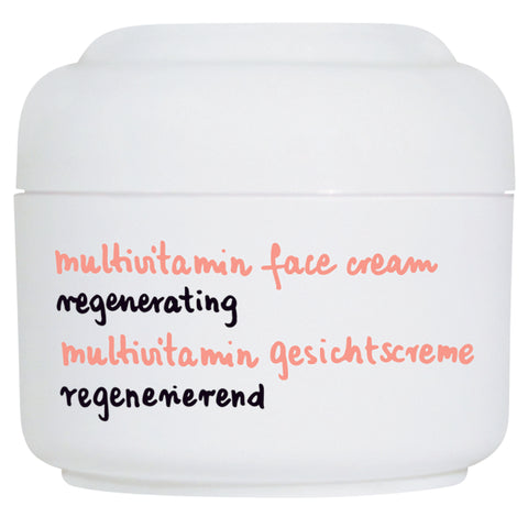 Multi-vitamin Face Cream