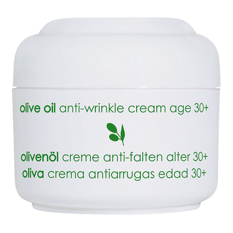 Olive Oil  Anti-Wrinkle Cream