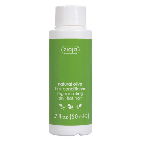 Natural Olive Hair Conditioner - Travel Size