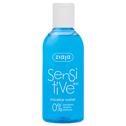Sensitive Skin Micellar Water