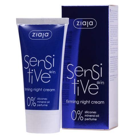 Sensitive Skin Firming Night Cream