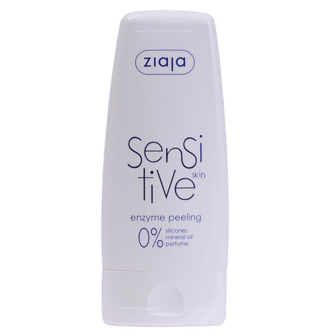 Sensitive Skin Enzyme Peeling