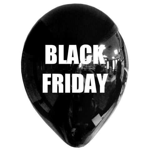 Black Friday (50pcs)