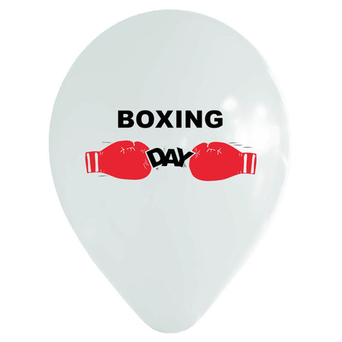 Boxing Day (50pcs)
