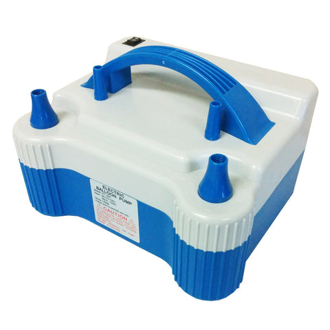 High speed electric air pump