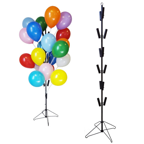 Metal Balloon Tree Holder