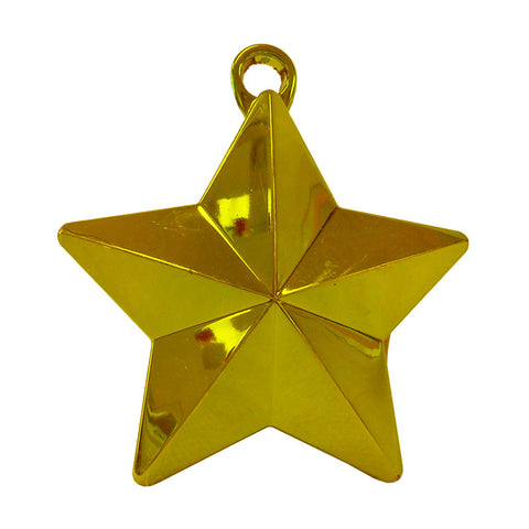 Star Balloon Weights