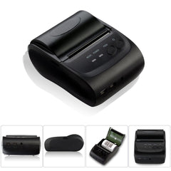 Portable Wireless Thermal Printer - EyeNetra Store - 2