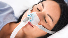 brevida nasal pillows cpap mask