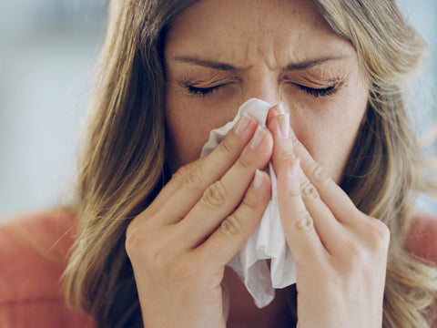allergies and cpap