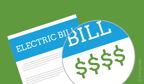 electric bill cpap