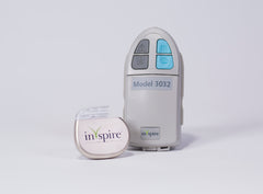inspire sleep apnea device
