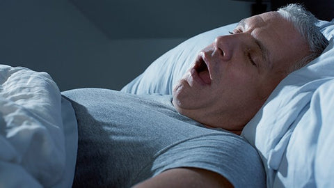 sleep apnea questions
