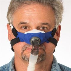 3D Cloth Nasal CPAP Mask