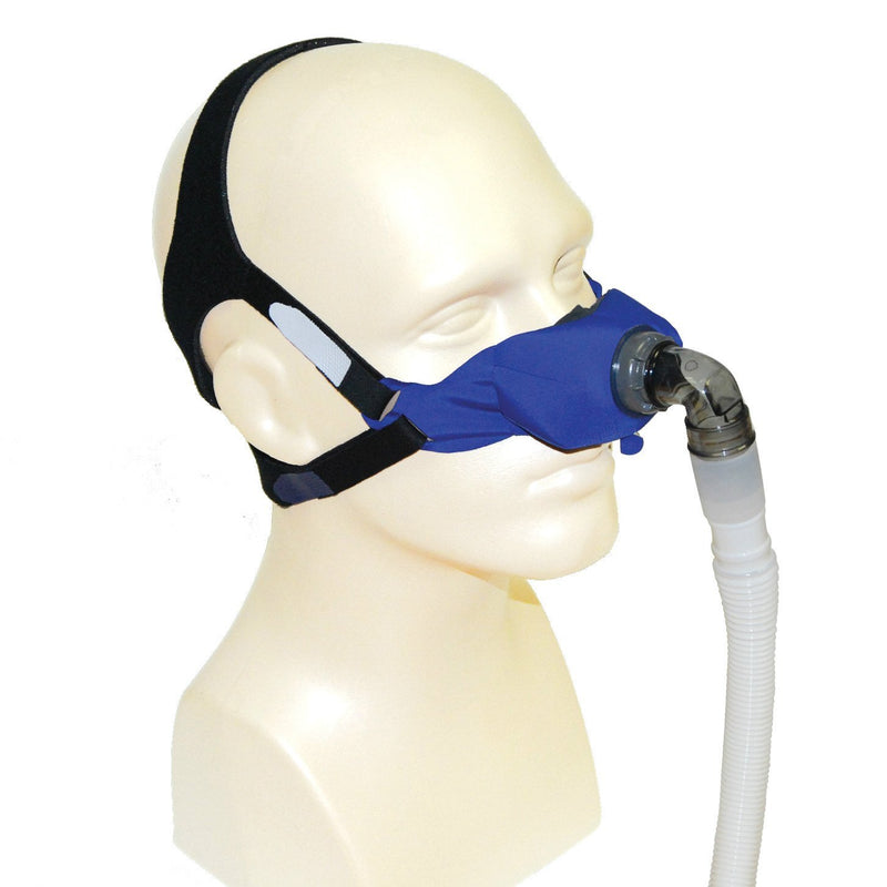 Circadiance SleepWeaver Elan Nasal CPAP Mask with Headgear