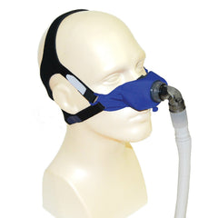 SleepWeaver Elan Nasal CPAP Mask with Headgear