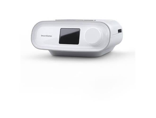 DreamStation CPAP with Heated Humidifer from Philips' Respironics