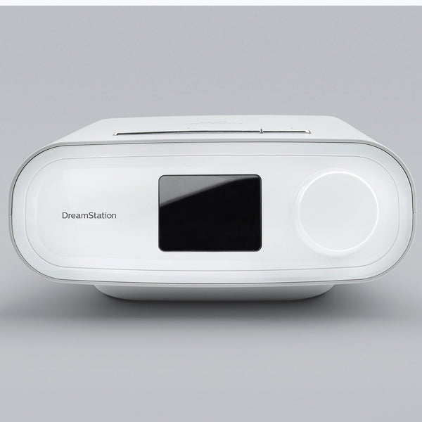 DreamStation APAP by Philips Respironics with Heated Humidifier