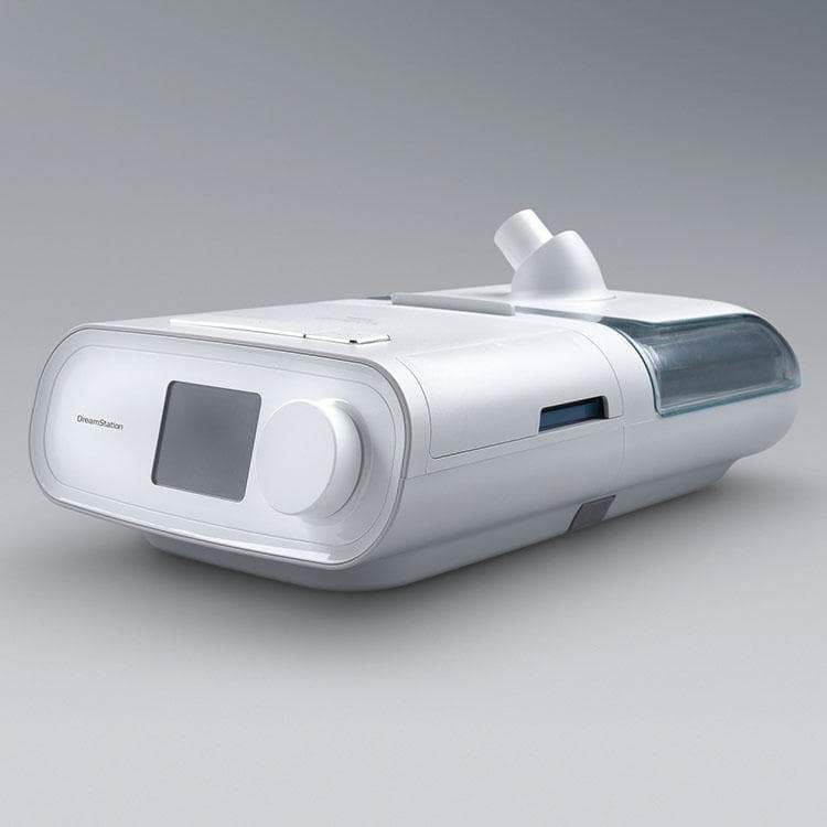 Philips Respironics DreamStation Auto BPAP with Heated Humidifier