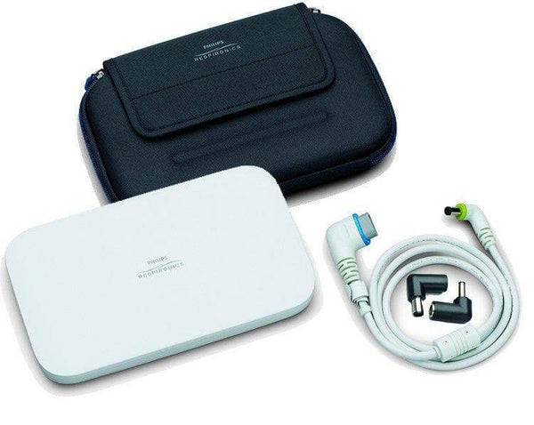 Philips Respironics Philips Respironics Travel Battery Kit