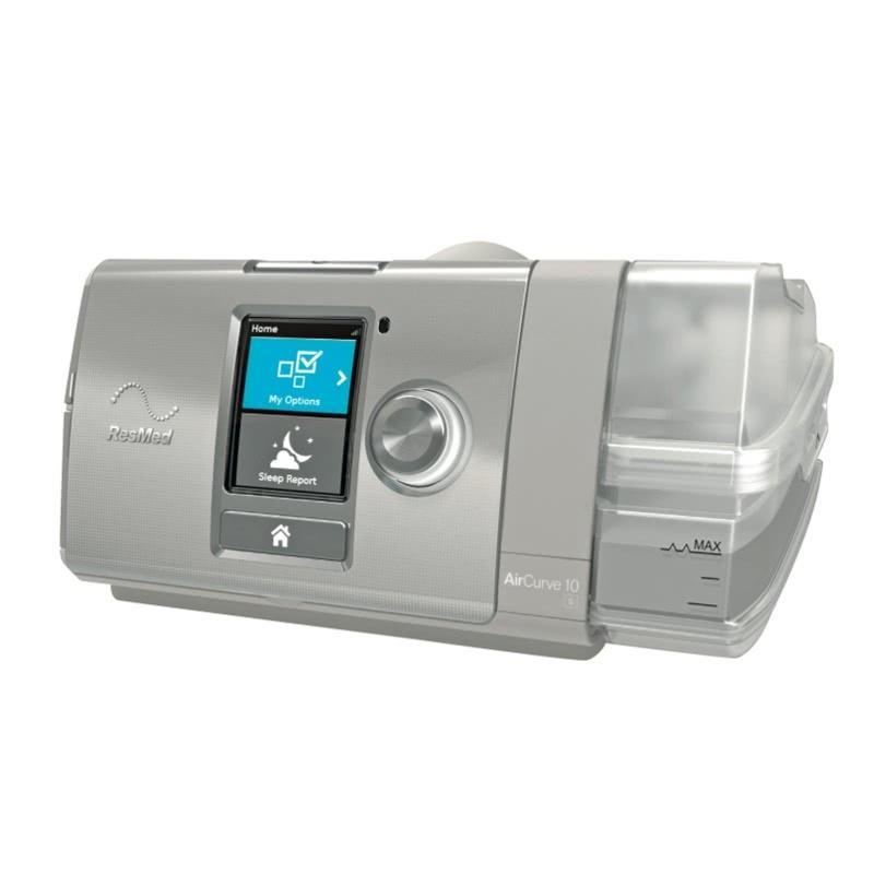 ResMed AirCurve 10 ASV with Heated Humidifier