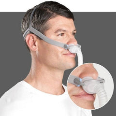 AirFit P10 Nasal Pillows CPAP Mask