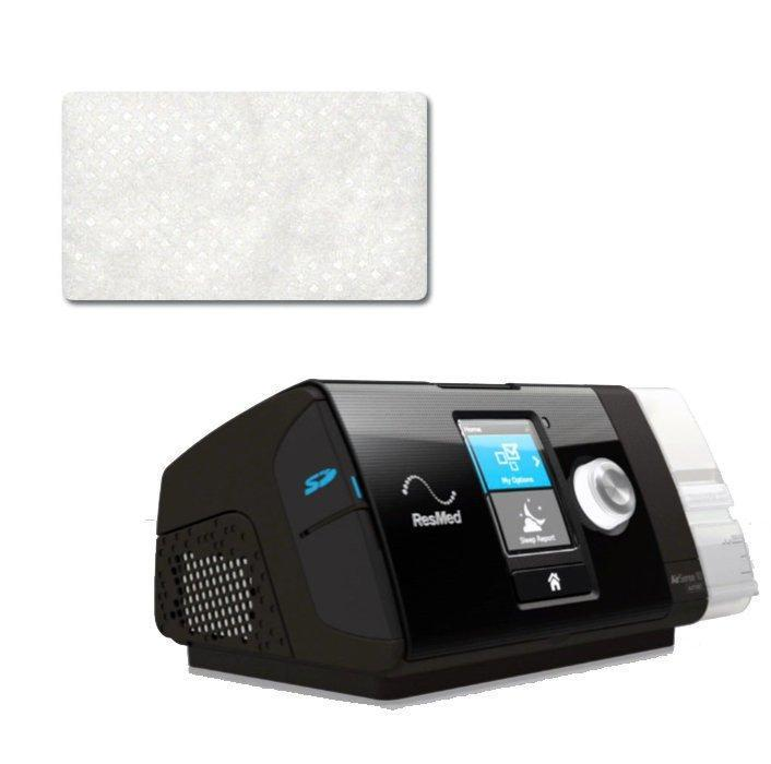3B Medical RESmart BPAP Auto Bi-level with Heated Humidifier