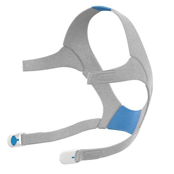 ResMed Small - Blue AirFit N20 and N20 for Her Replacement Headgear