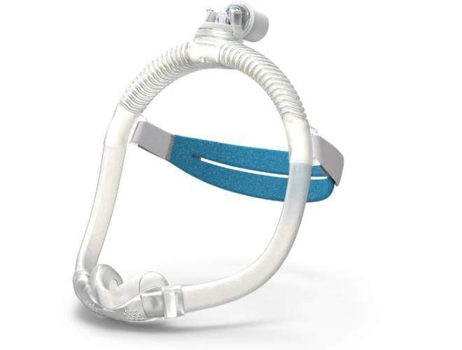ResMed Standard Frame (All Cushion Sizes Included) N30i Airfit Nasal Mask with Headgear Starter Pack from ResMed