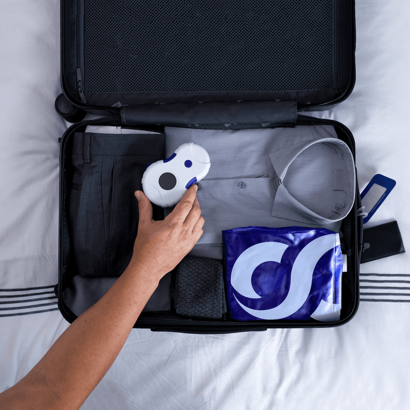 Sleep8 Cleaning and Sanitizing Kit for CPAP Accessories