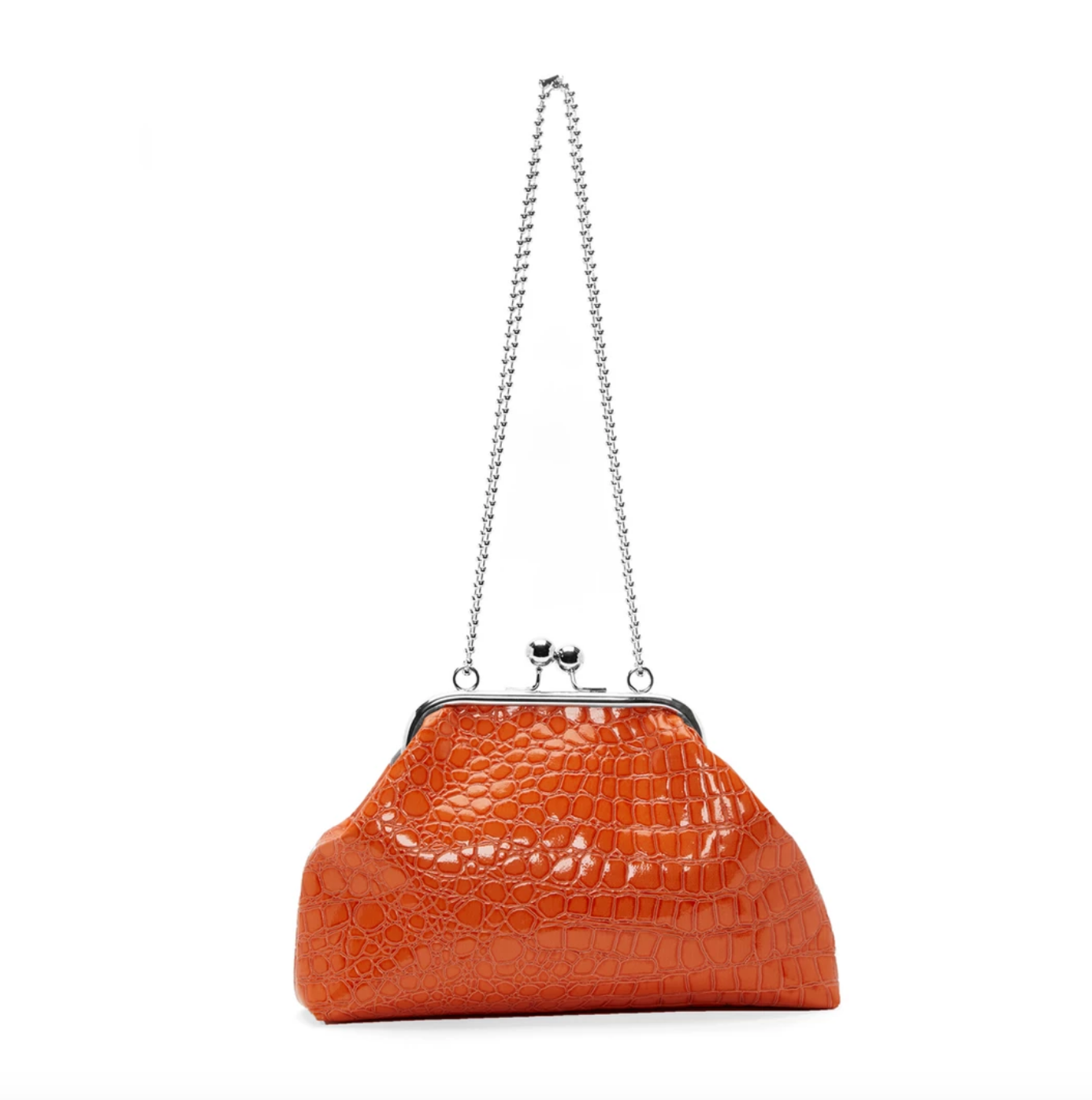 SAMPLE SALE - LIZ BABY ORANGE