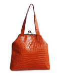 SAMPLE SALE - LIZ HONEY ORANGE