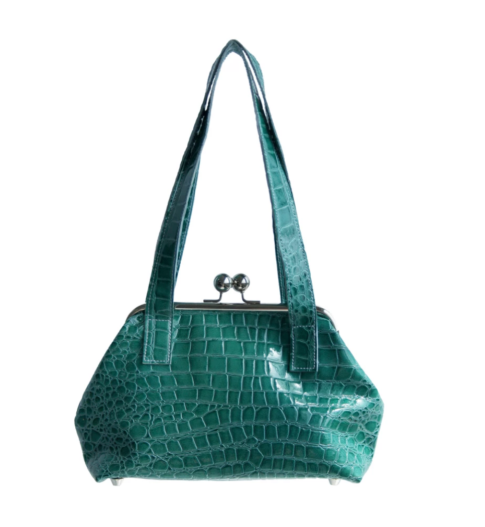 SAMPLE SALE - LIZZIE TEAL