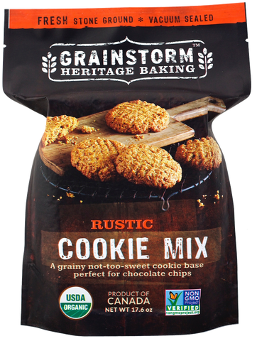 Rustic Cookie Mix