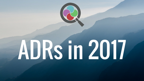 ADRs in 2017: QIRT Deciphers Additional Development Requests