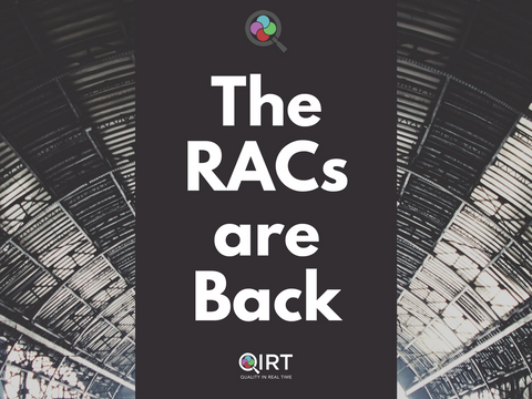 The RACs are Back